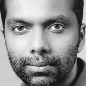 Nishant Ratnakar headshot